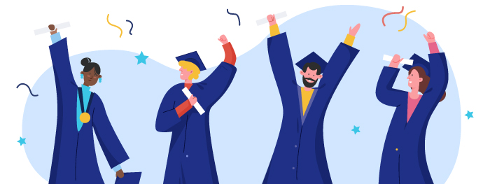 Celebrate Graduates With These Six Promo Products